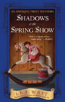 Shadows at the Spring Show